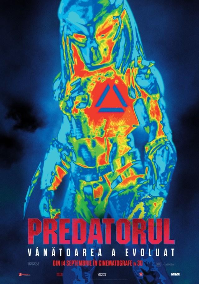 """Predatorul este un """"reboot"""" mult prea comic"""