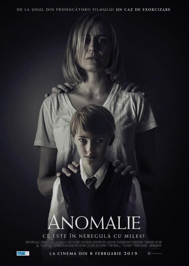 Anomalie – The Prodigy