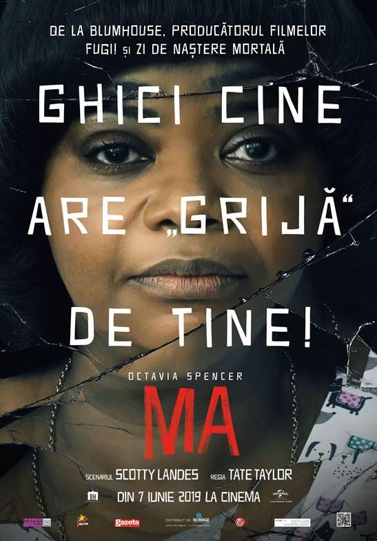 MA poster Romania 2019