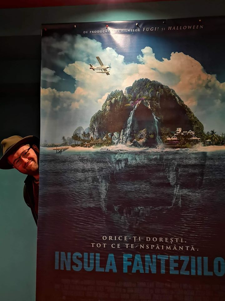 Insula fanteziilor – Fantasy Island