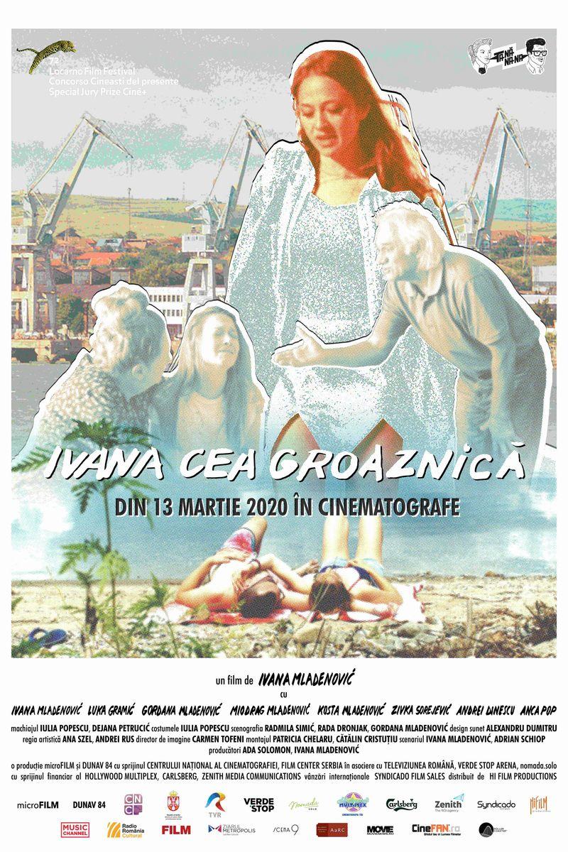 Ivana cea groaznica – filmul atipic al primaverii