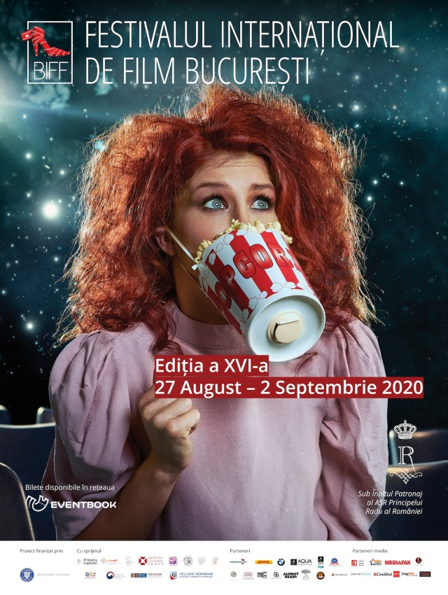 Bucharest International Film Festival Editia a XVI-a (BIFF 2020)