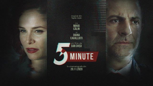5 minute – 5 minutes too late
