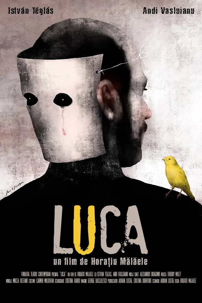 Filmul Luca POSTER