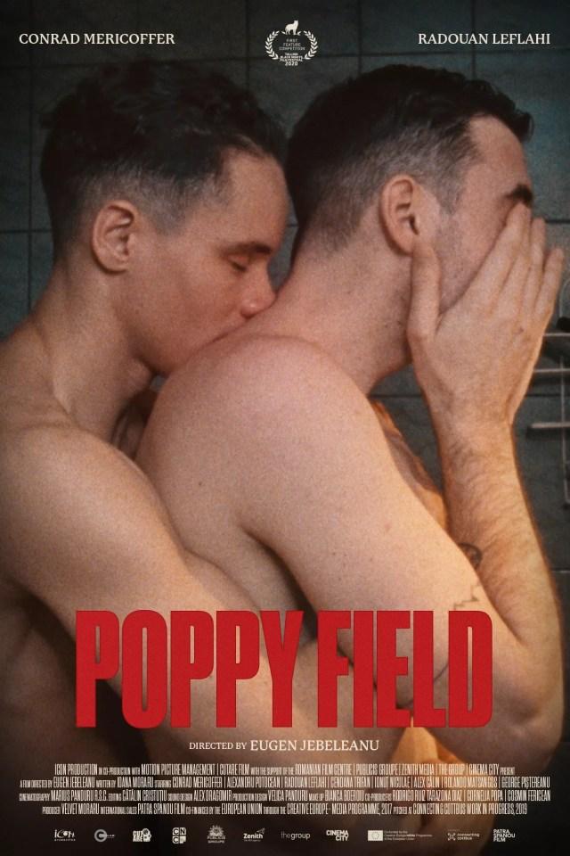 Camp de maci – Poppy Field – TIFF 2021