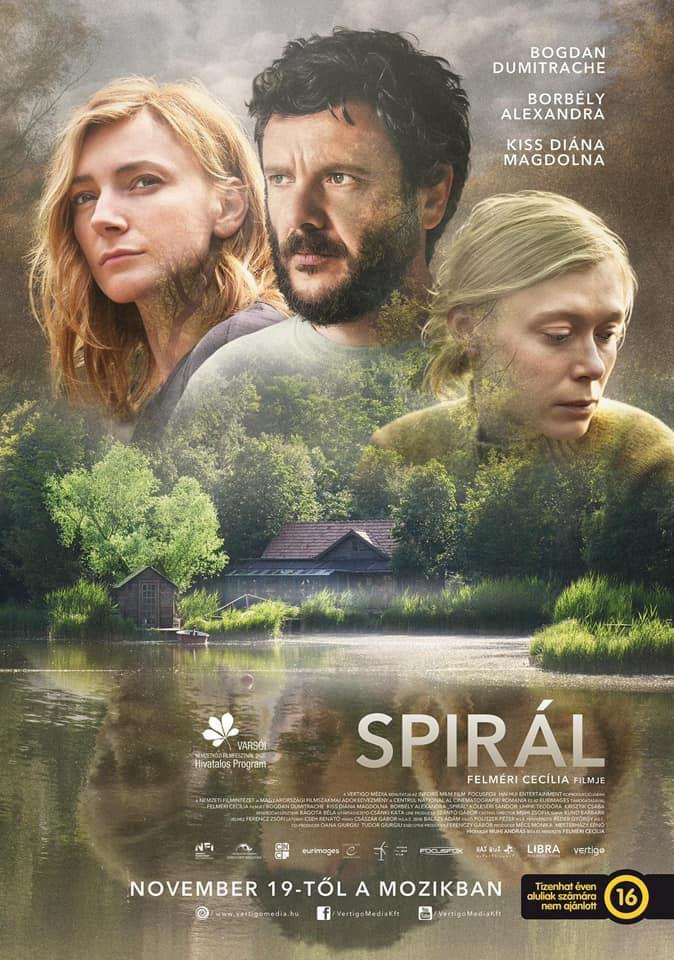 Spirala (Spiral) – TIFF 2021