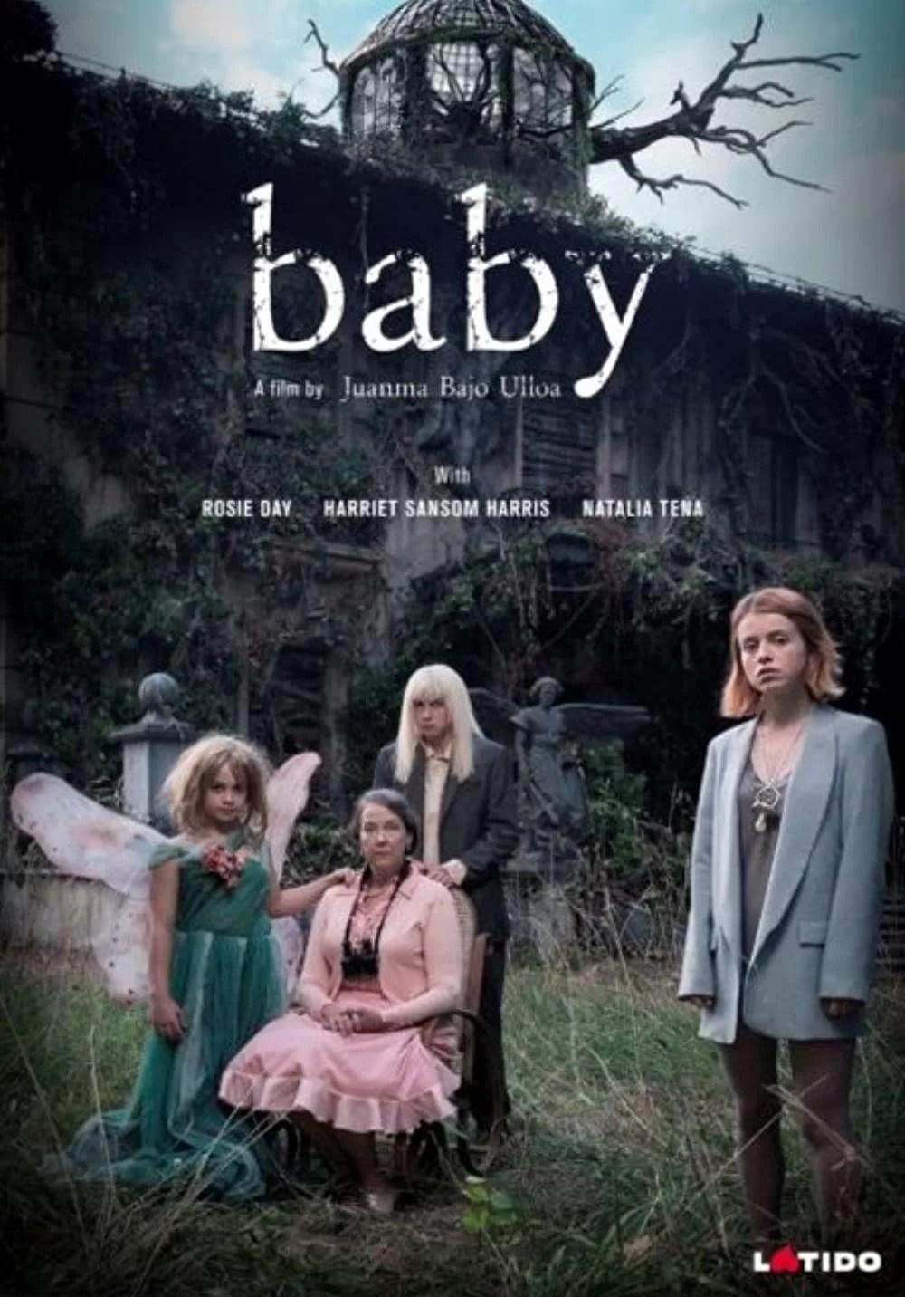 Baby - TIFF 2021