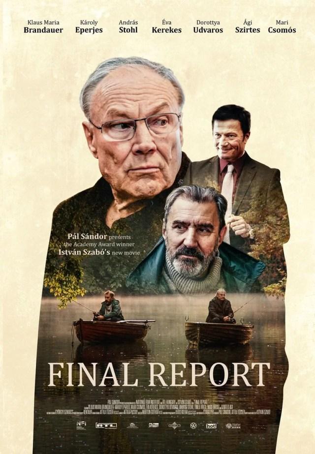 Raport final – TIFF 2021