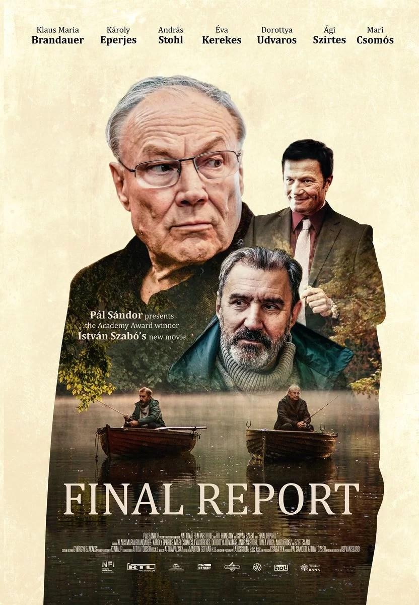 Raport final - TIFF 2021 POSTER