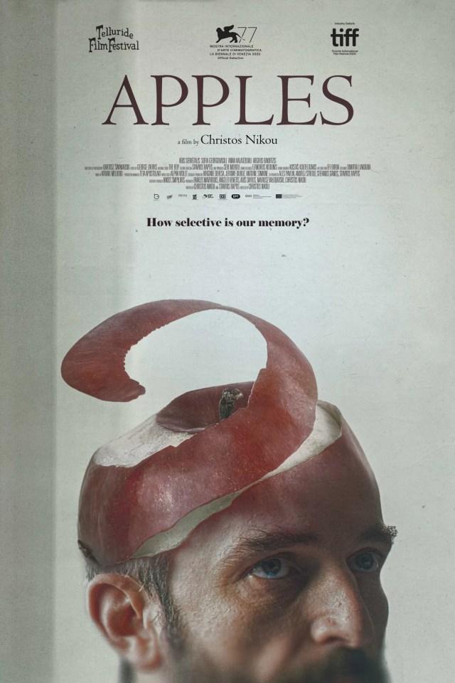 Mere (Apples/Mila) – Central European Film Festival Timisoara 2021