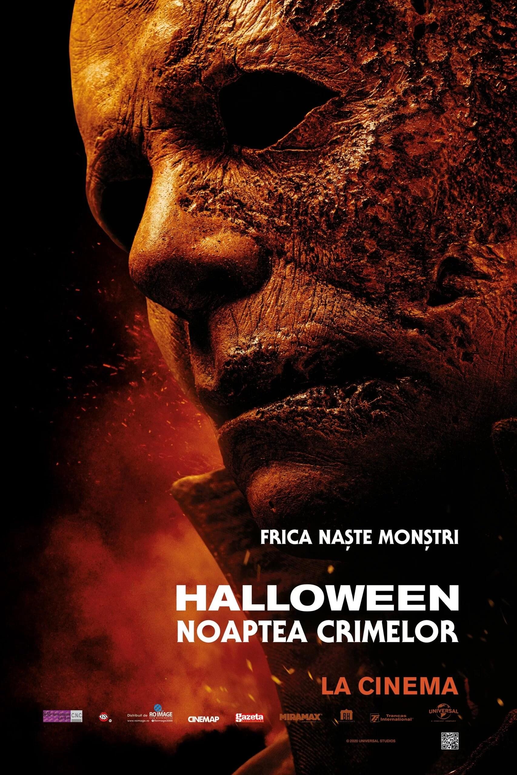 Halloween Kills – Halloween: Noaptea crimelor