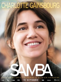 Samba migrated to France 10 years ago from Senegal, and has since been plugging away at various lowly jobs. Alice is a senior executive who has recently undergone a burnout. Both struggle to get out of their dead-end lives. Samba's willing to do whatever it takes to get working papers, while Alice tries to get her life back on track until fate draws them together.