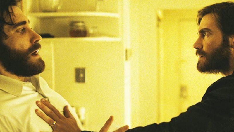 Jake Gyllenhaal en su interpretación de Adam y Anthony