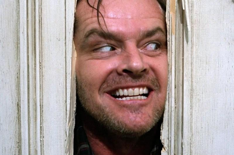 The Shining. Fuente: Oddmag.com
