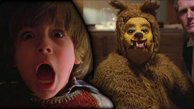 The Shining. Fuente: Horror Freak News.com