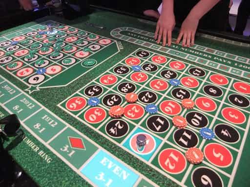 オンラインカジノのルーレットの魅力とは?