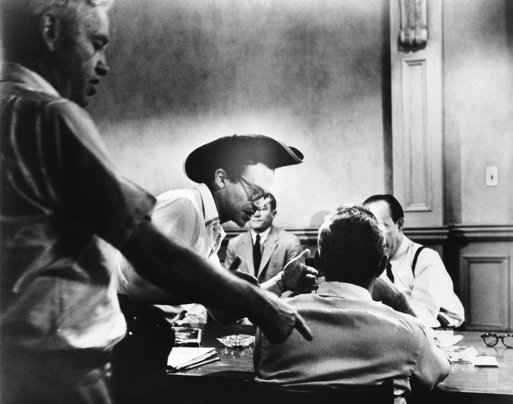 12 Angry Men The Everlasting Testament To Sidney Lumet And Reginald Rose S Filmmaking Prowess