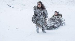 Πρώτες εικόνες από τη νέα σεζόν του Game of Thrones