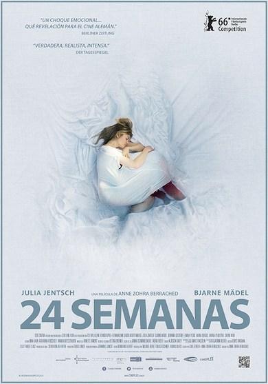 24 SEMANAS