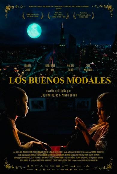 LOS BUENOS MODALES