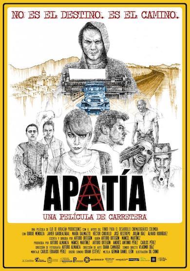apatia-una-pelicula-de-carretera-pelicula-colombia-poster