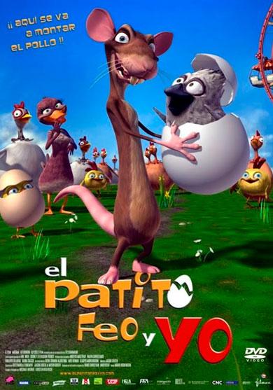 EL PATITO FEO Y YO