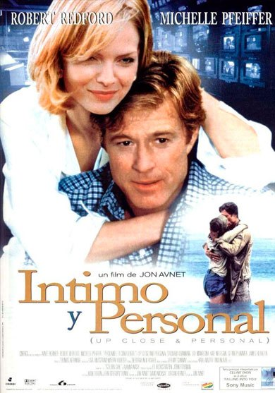INTIMO Y PERSONAL