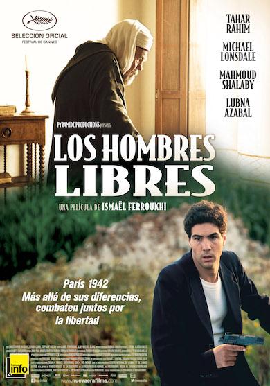 LOS HOMBRES LIBRES