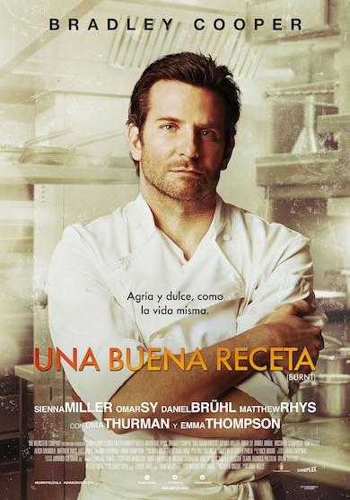 una-buena-receta-pelicula-poster