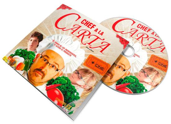 CHEF A LA CARTA
