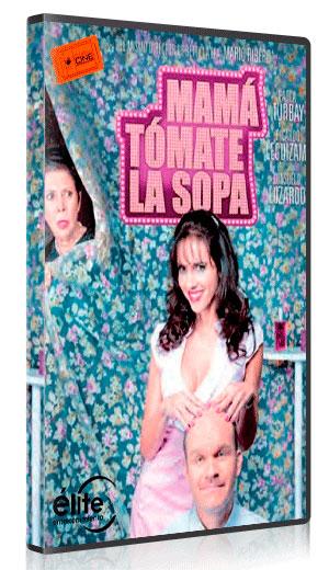 MAMÁ TOMATE LA SOPA
