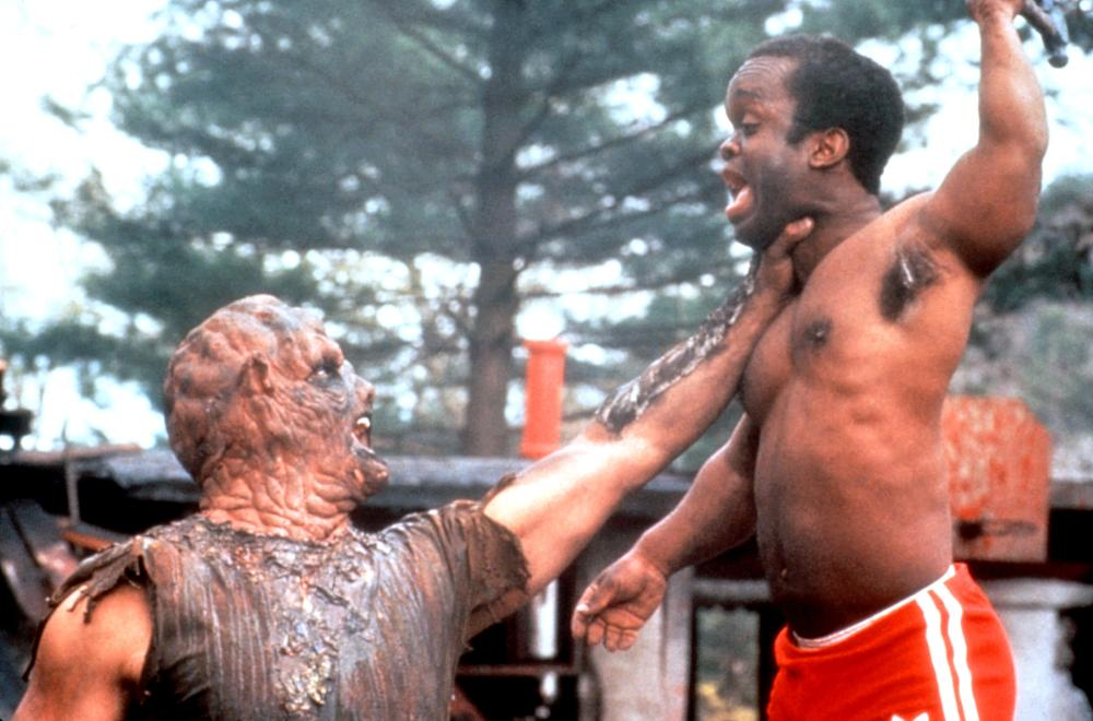 Image result for the toxic avenger - PART II
