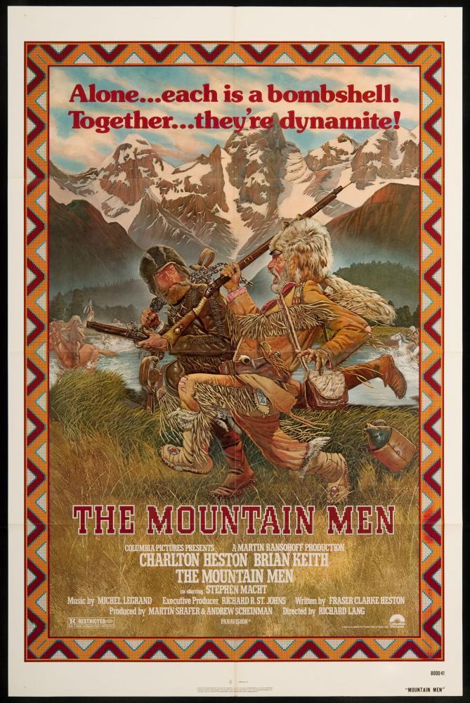 Cineplexcom  The Mountain Men