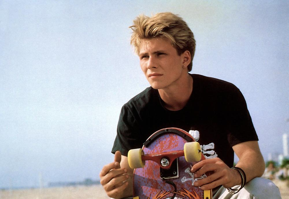 Image result for gleaming the cube movie