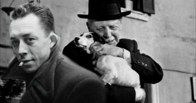 12 Filmes sobre a Filosofia do Absurdo de Albert Camus