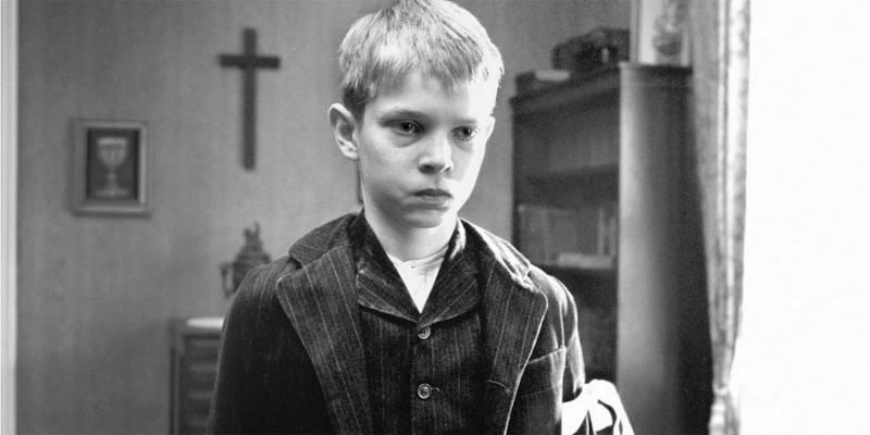 A Fita Branca Haneke