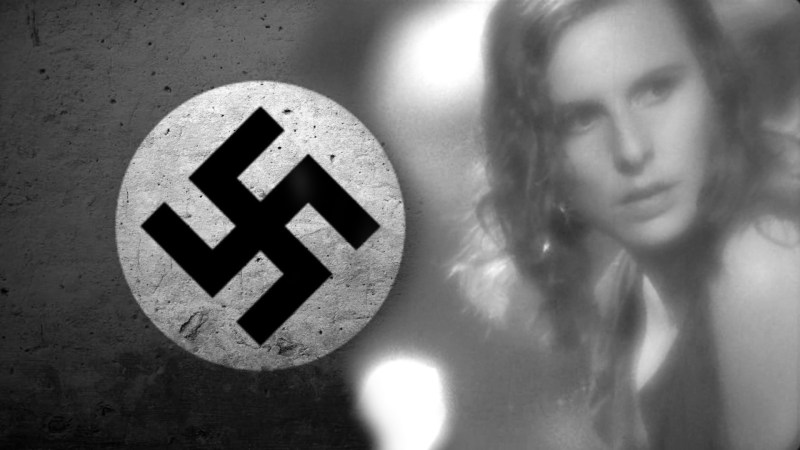 Leni e o Nazismofdfjdso