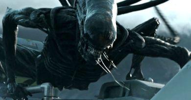 Crítica: Alien: Covenant