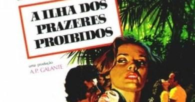 Crítica: A Ilha dos Prazeres Proibidos
