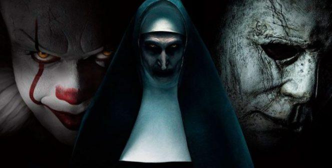 Resultado de imagem para filmes de terror 2019