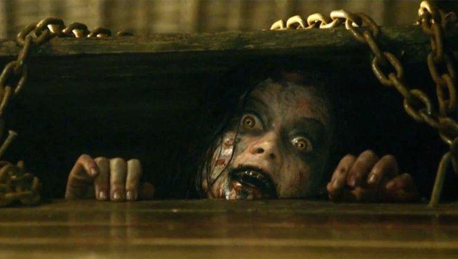 A Morte do Demônio': Diretor revela o final alternativo BRUTAL do ...