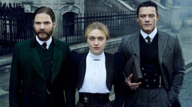 The Alienist': 2ª temporada tem estreia adiantada em uma semana – CinePOP