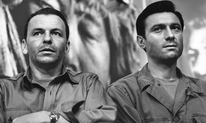 1962, THE MANCHURIAN CANDIDATE