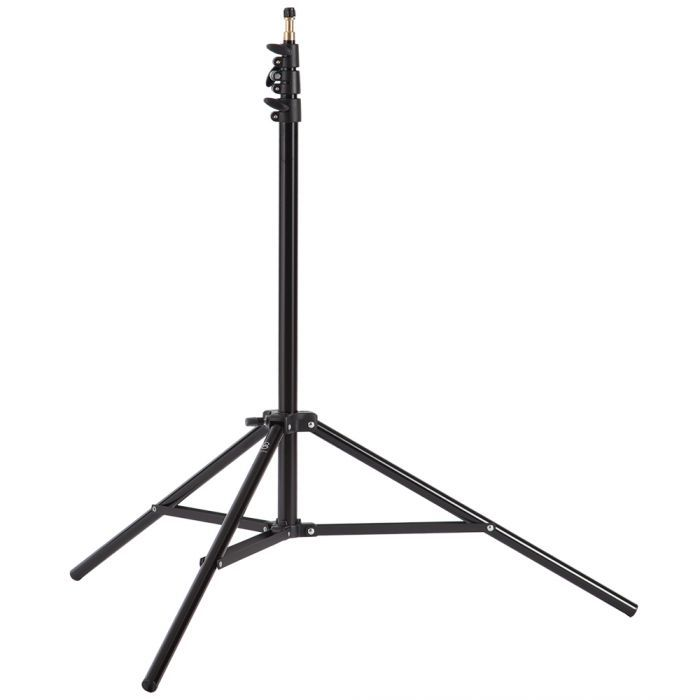 F&V 8' Air-Cushioned Folding Light Stand