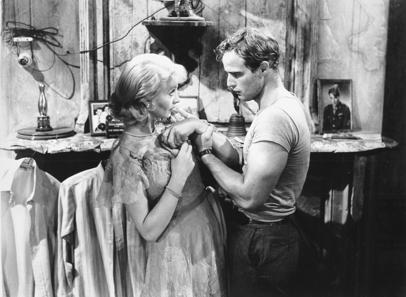 Vivien-Leigh-film-version-Blanche-DuBois-Stanley-1951