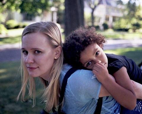 Saint Frances Film Review