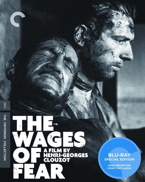 wages of fear bluray