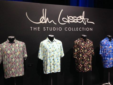 lasseter shirts