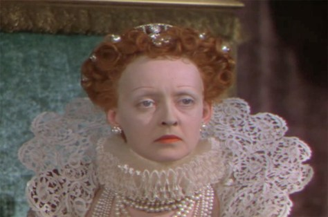 queen elizabeth bette davis