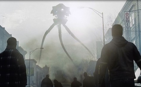 war of the worlds 1